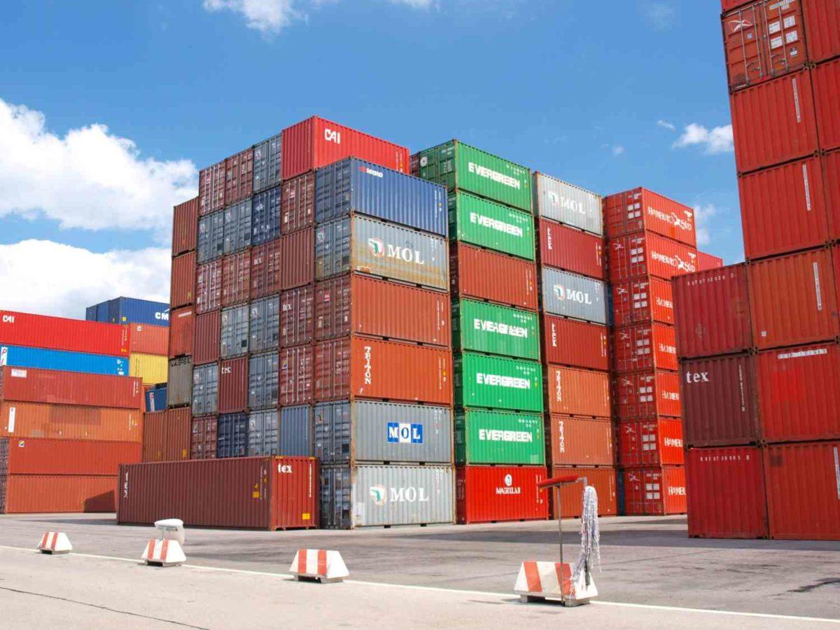 Container für Webseiten