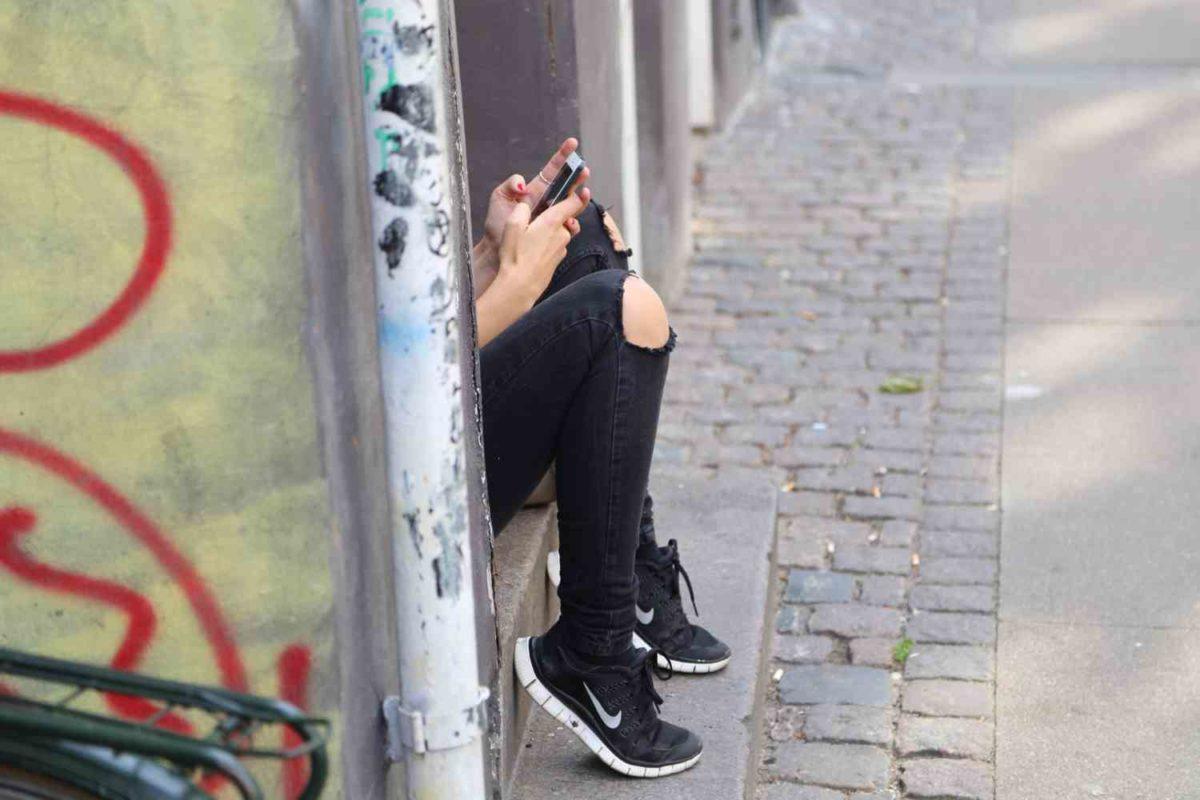 Zähneknirschende Tipps zu Whatsapp
