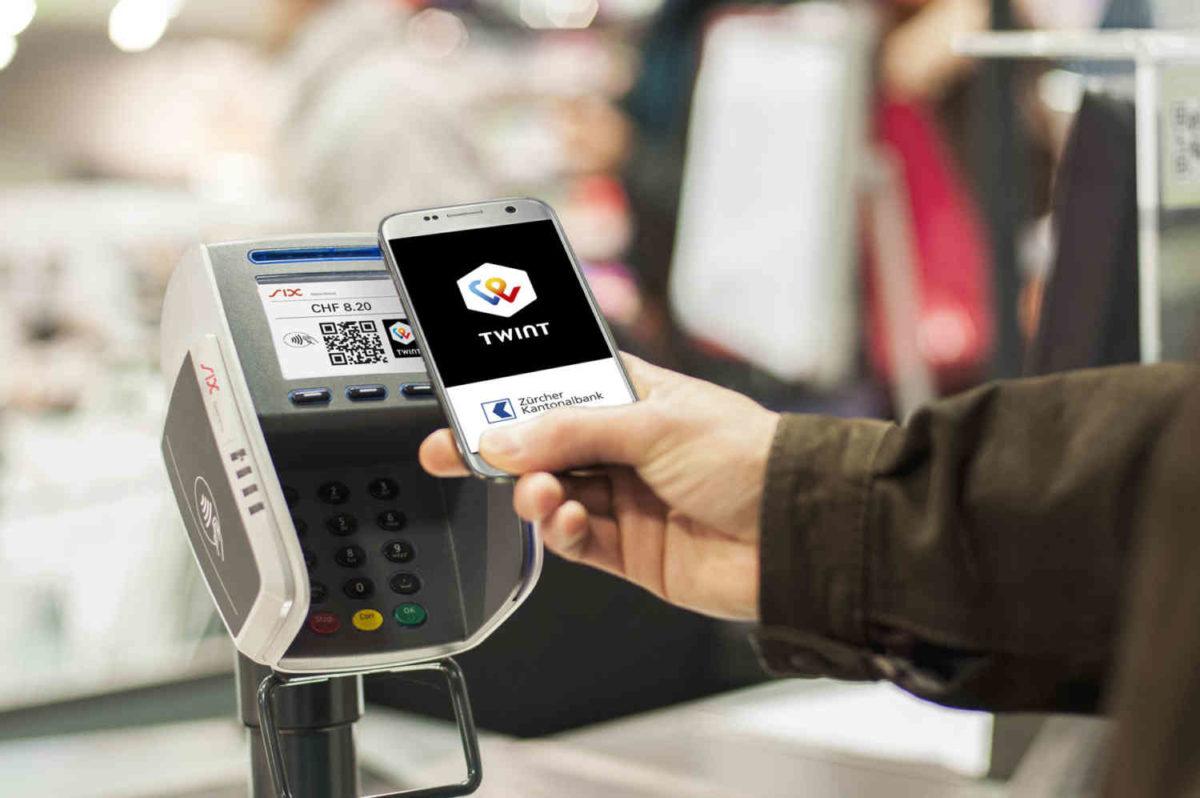 Die Digitalisierung des Portemonnaies