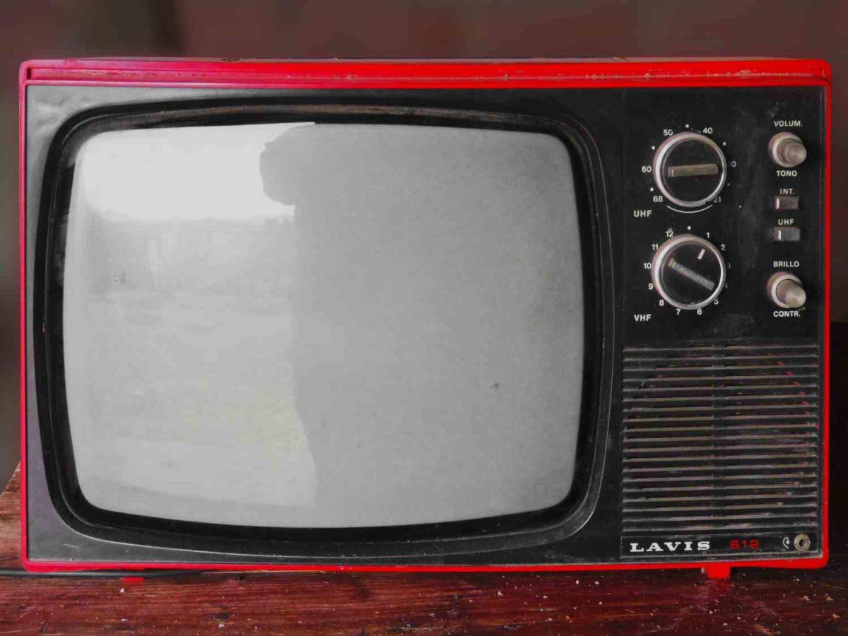 Smarte Fernseher sind ganz schön blöd
