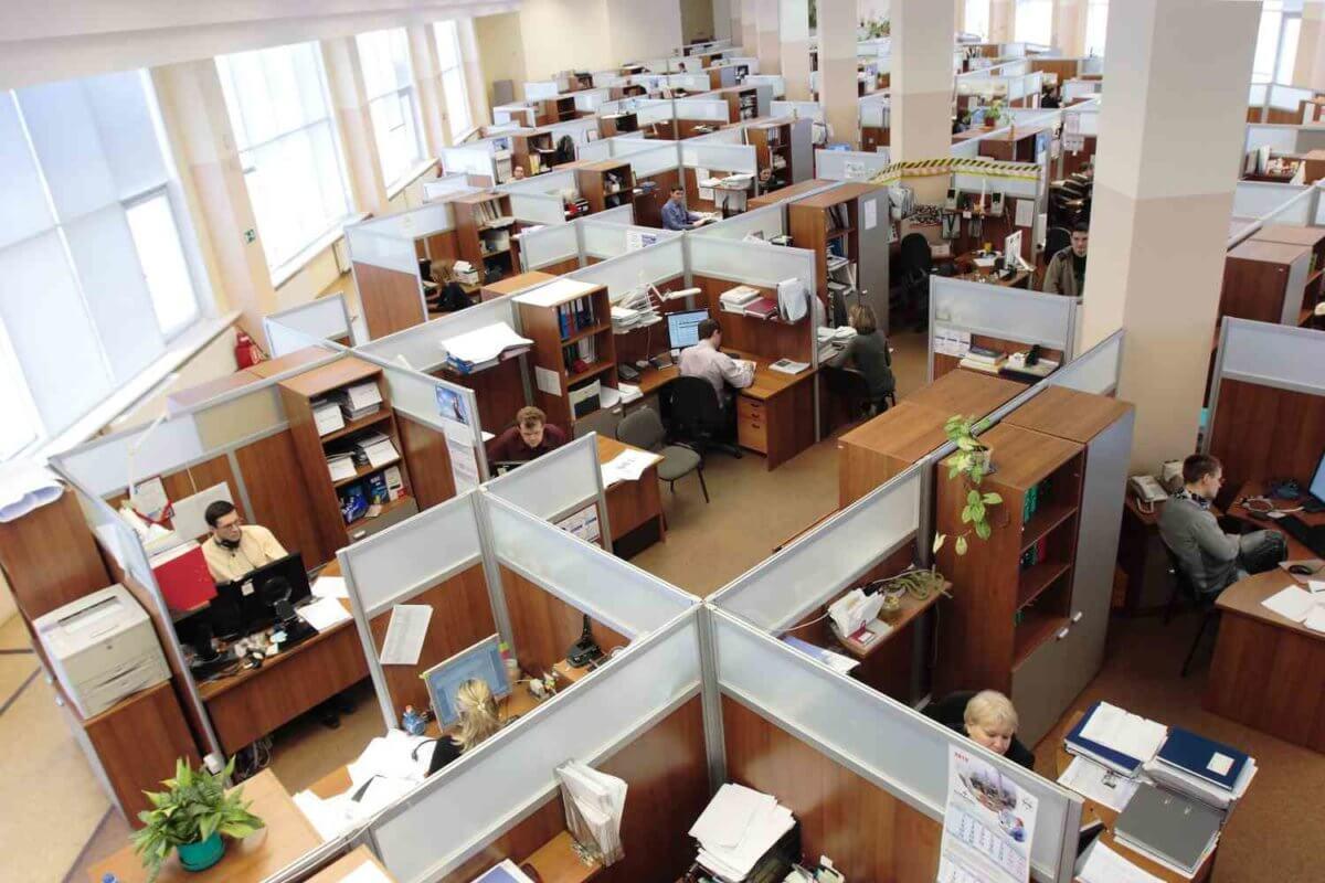 Bevormundung am Arbeitsplatz