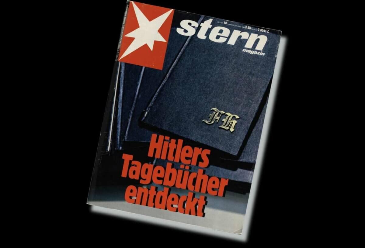 Der gefälschte Hitler