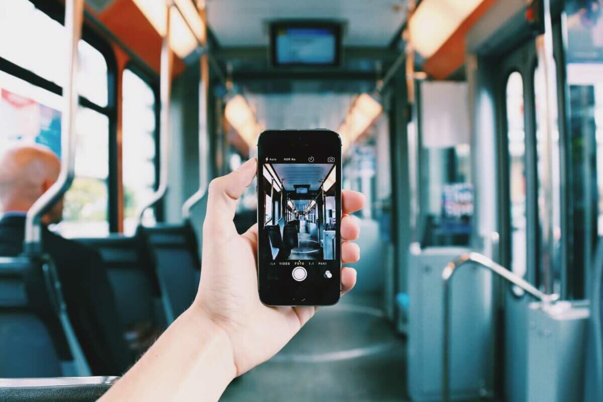 Die Foto-App könnte noch besser sein