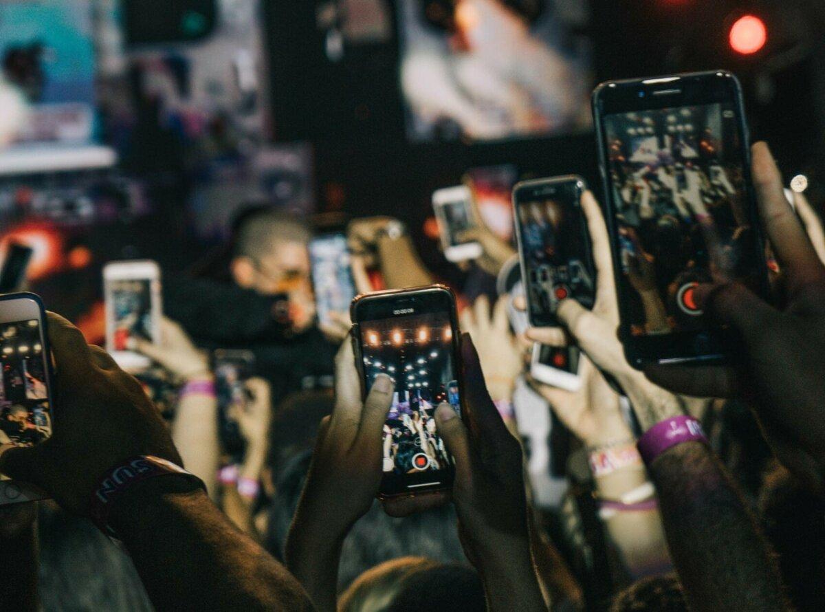 Instagram (und Chasperli) in die Schranken weisen