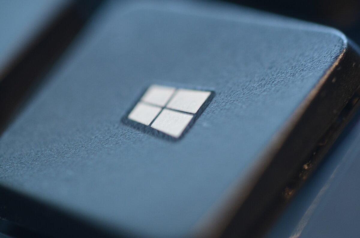 Wie nutzlos ist die Windows-Taste? (Jetzt wirklich!)