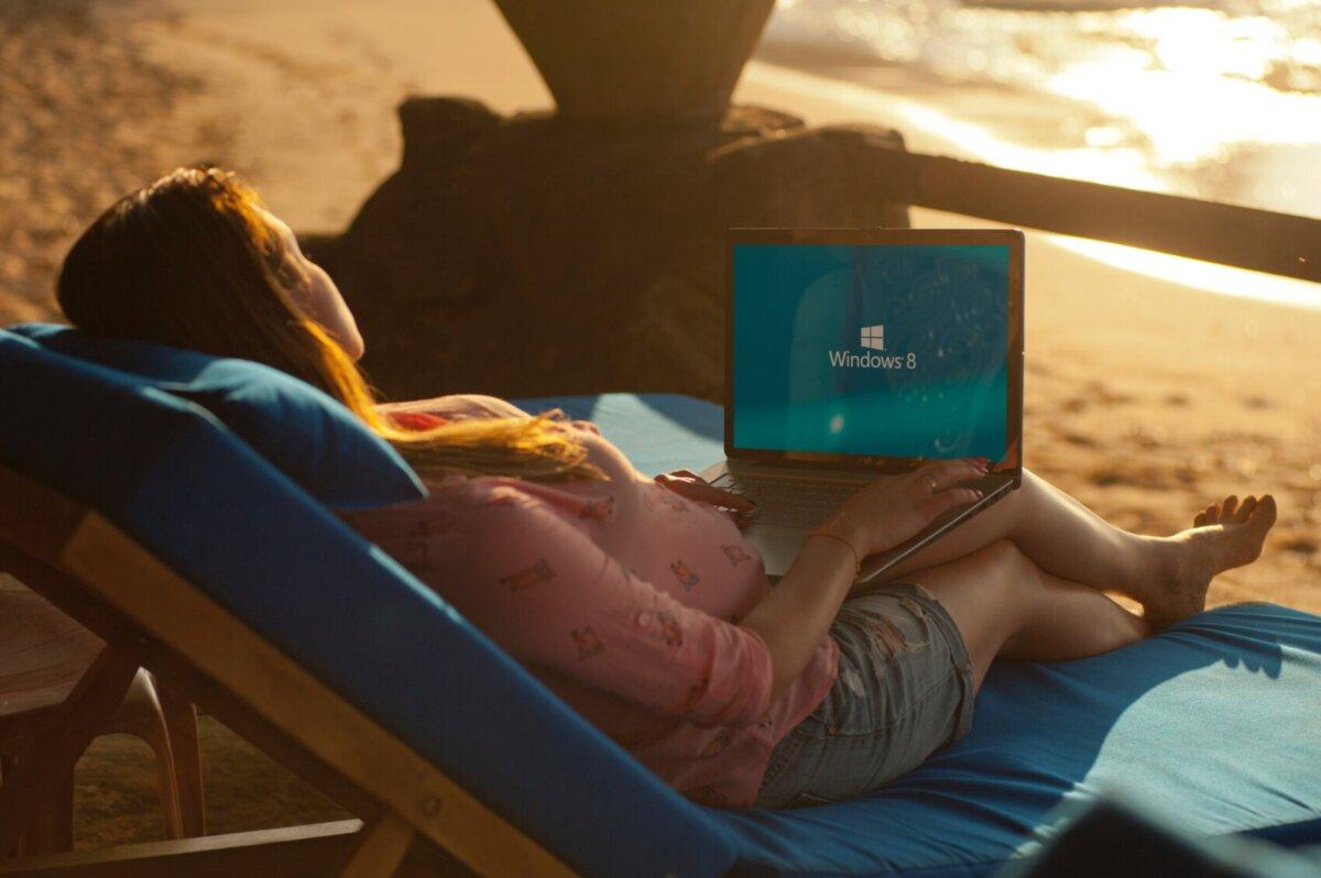 Laptops und ihr besonderes Schutzbedürfnis
