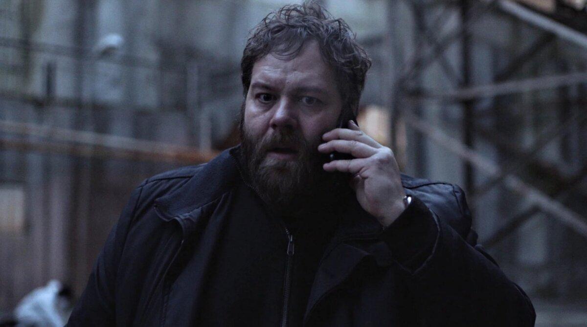 Mord in Island, Ärger bei Netflix