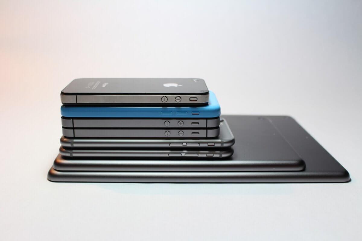 Der Terz, bis das neue Smartphone läuft