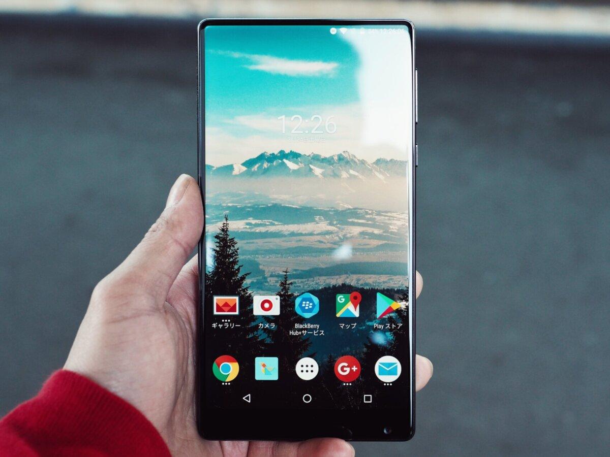 Android ist eine Fehlkonstruktion