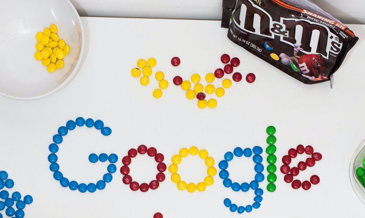 Die erste Anlaufstelle für Google-Häretiker