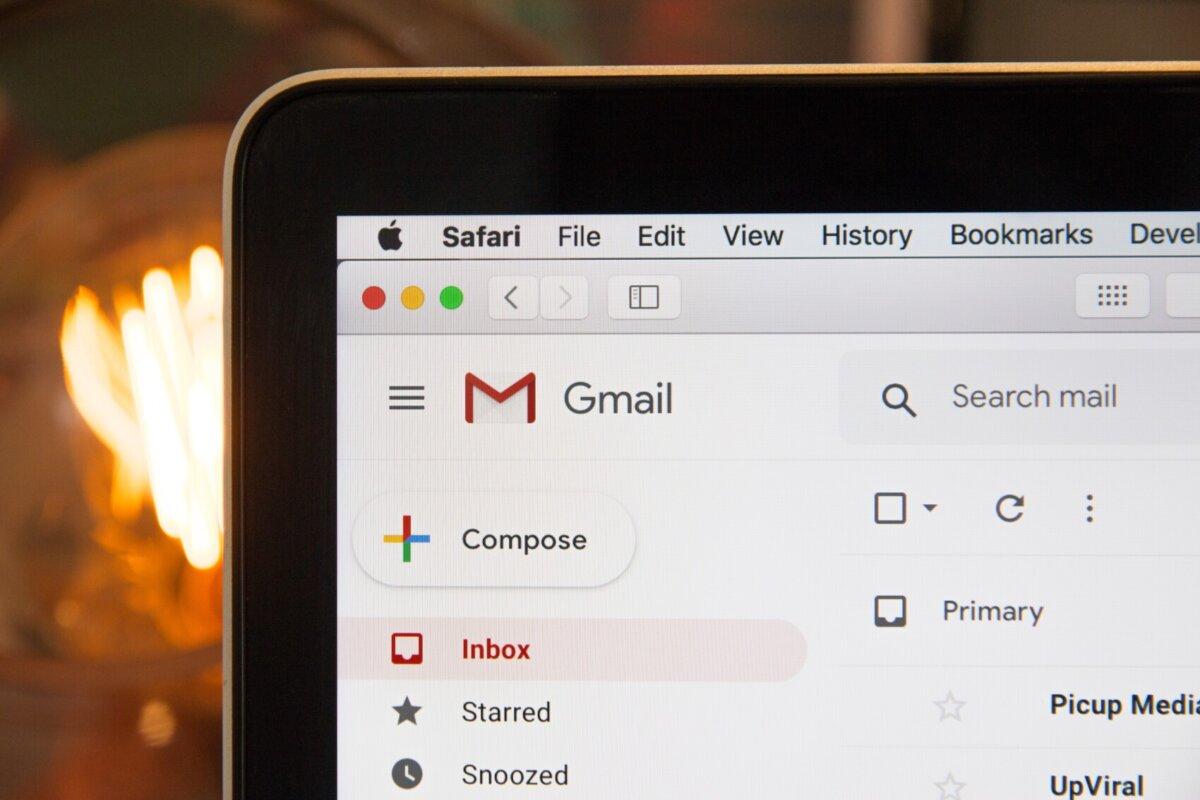 Ein nützlicher Trick für Gmail und die G-Suite