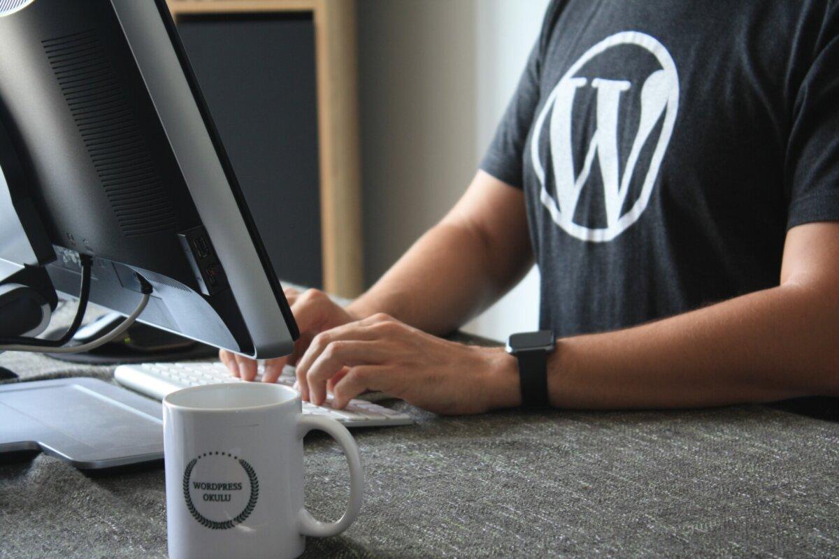 Hey Wordpress, hier ein guter Vorsatz für dich